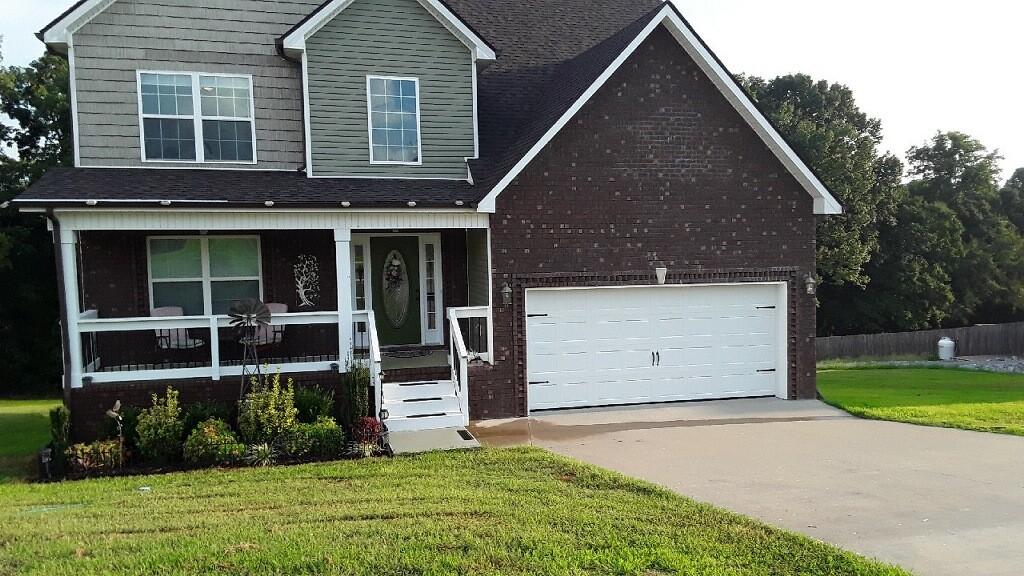 1248 Rich Ellen Dr Property Photo