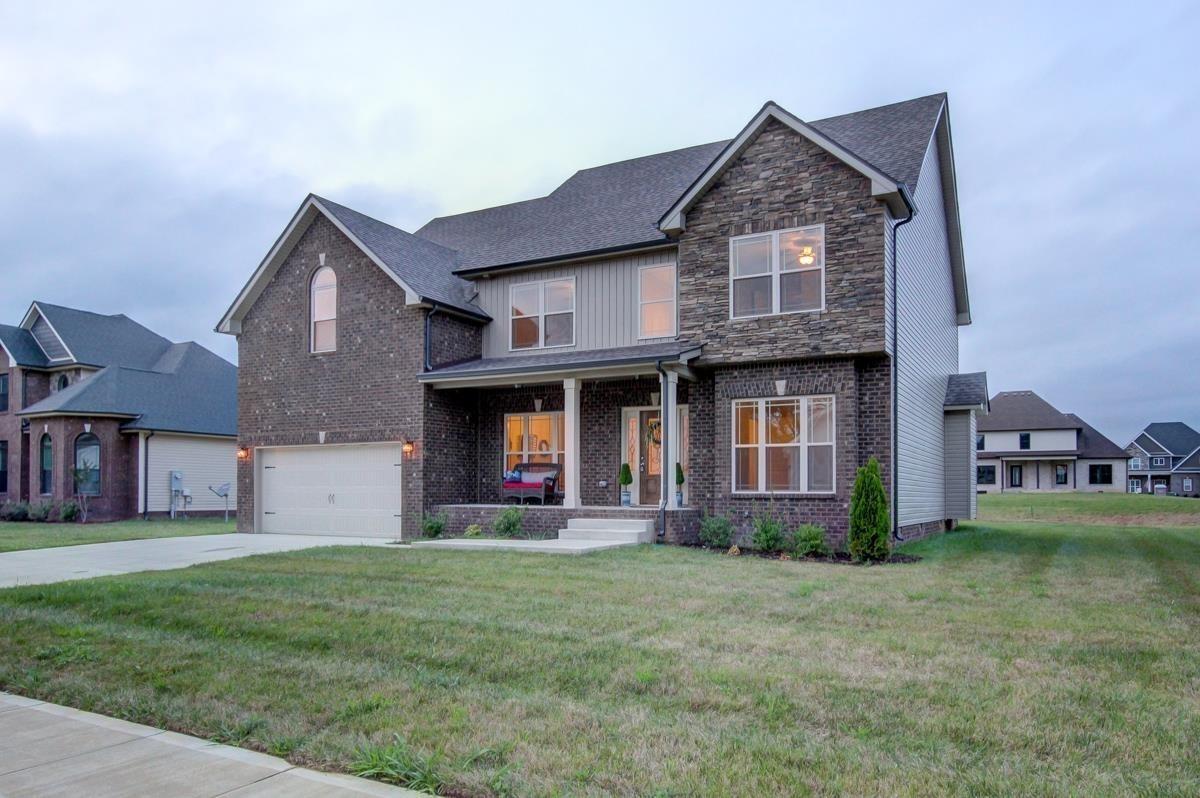 148 Griffey Estates 148 Property Photo