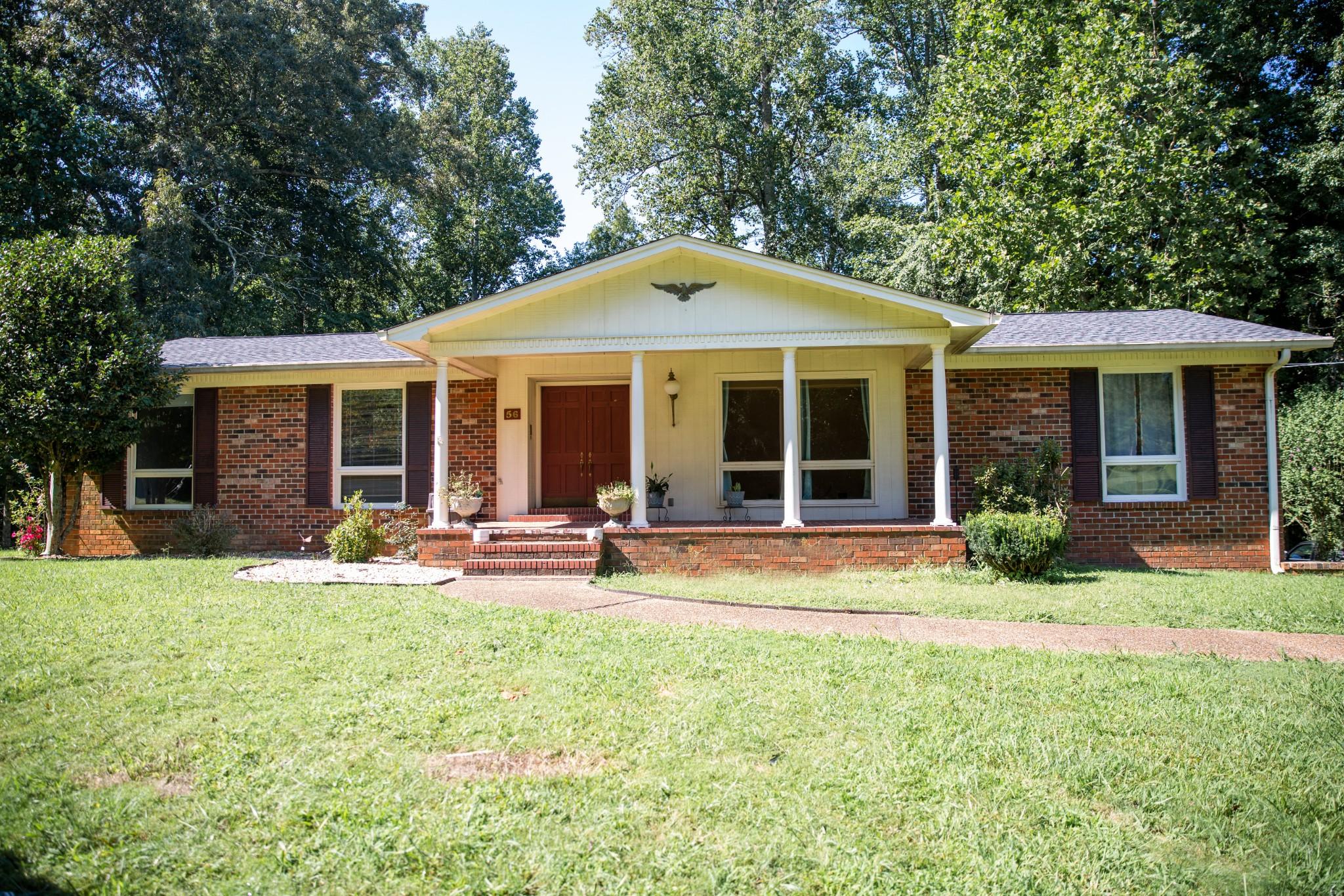 56 Bob White Dr Property Photo 1