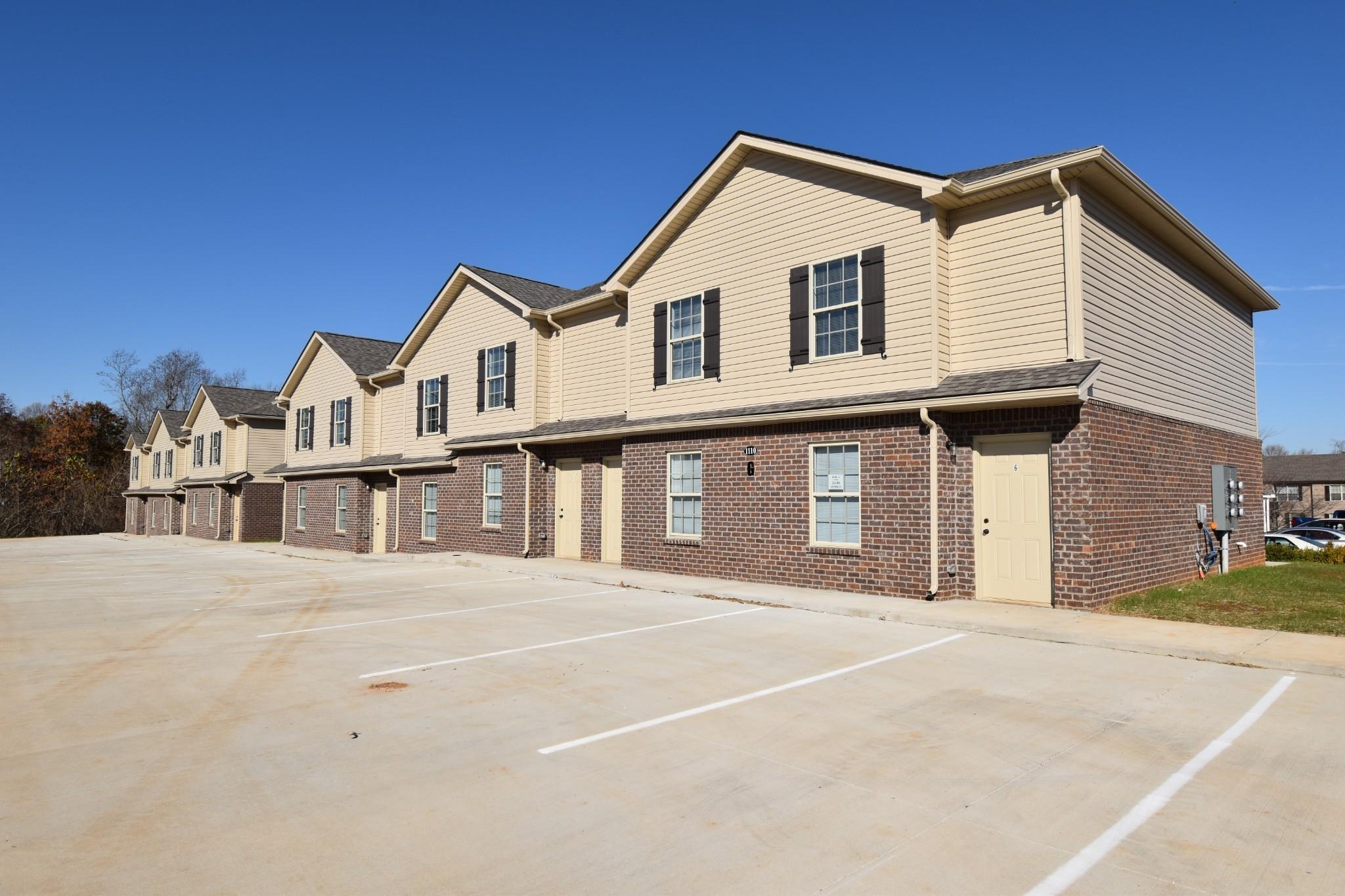 1110 Ashridge Drive Property Photo