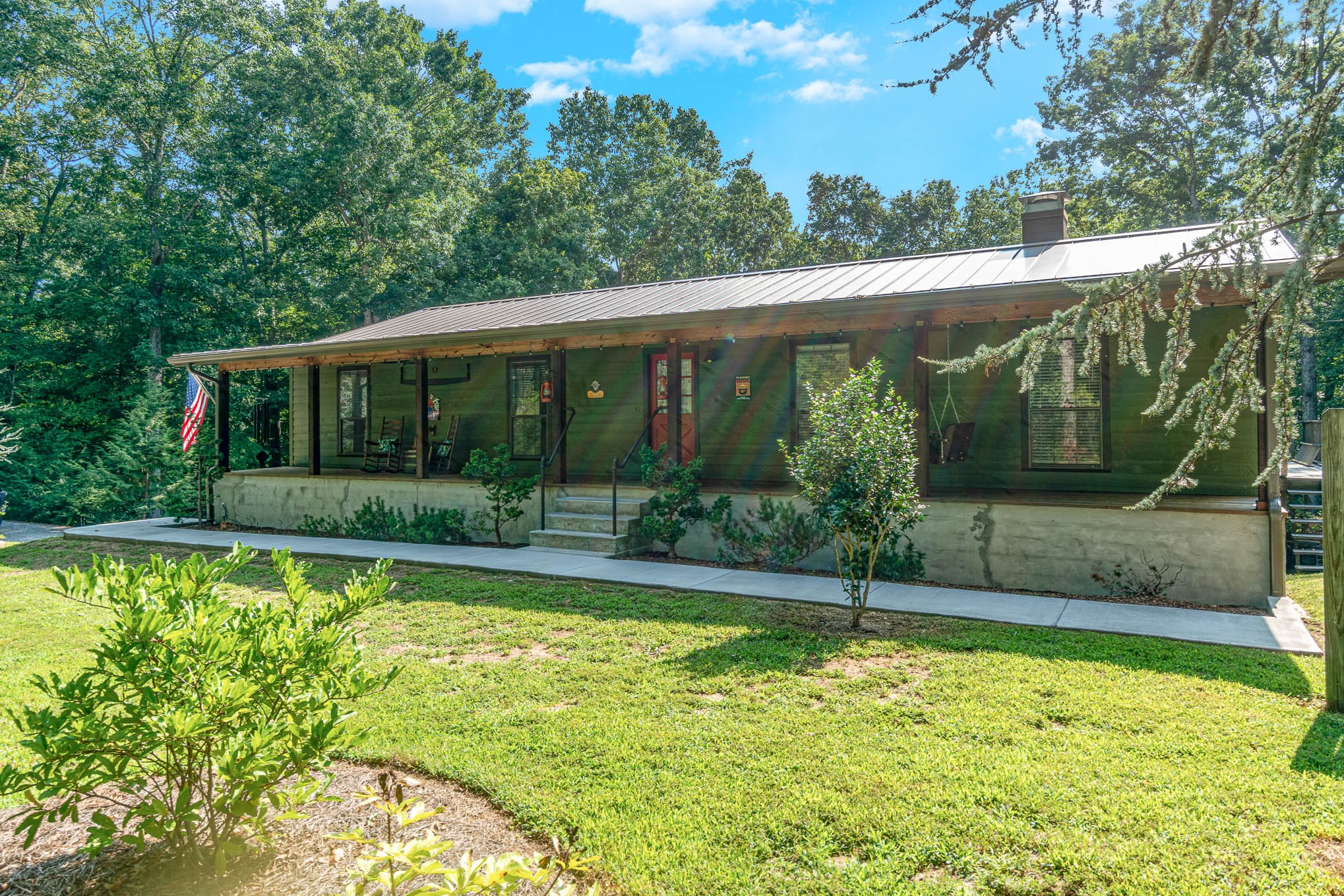 4527 Scenic View Dr Property Photo