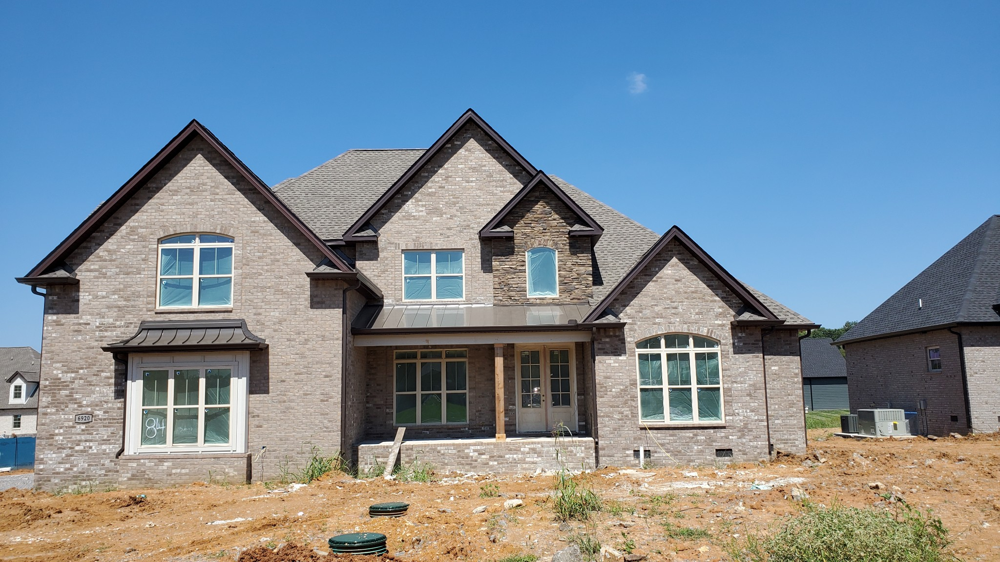 6920 Hiatus Ct Property Photo 1