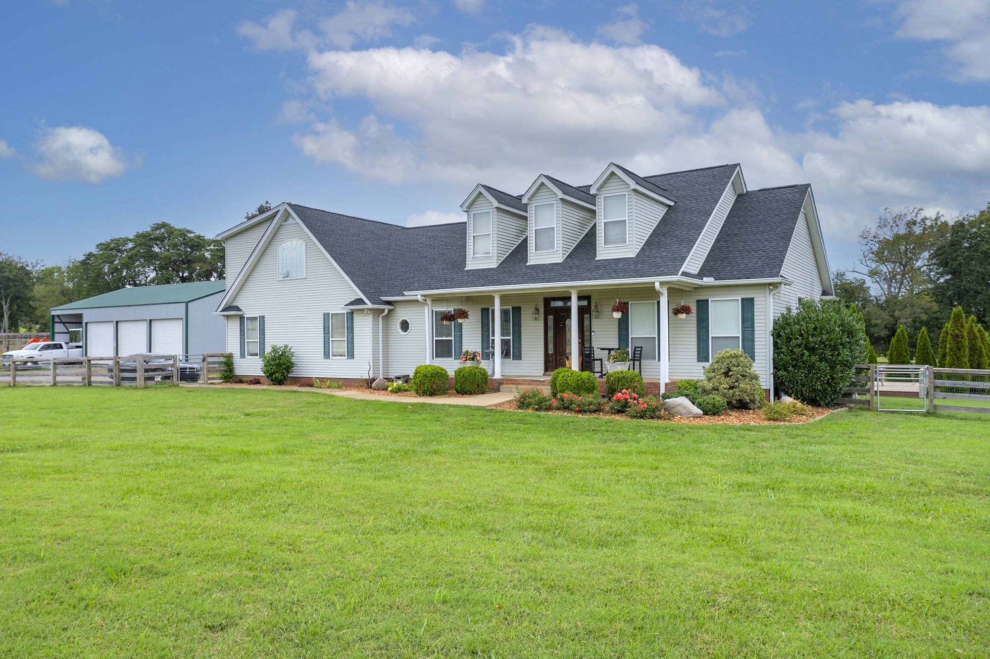 445 Halltown Rd Property Photo