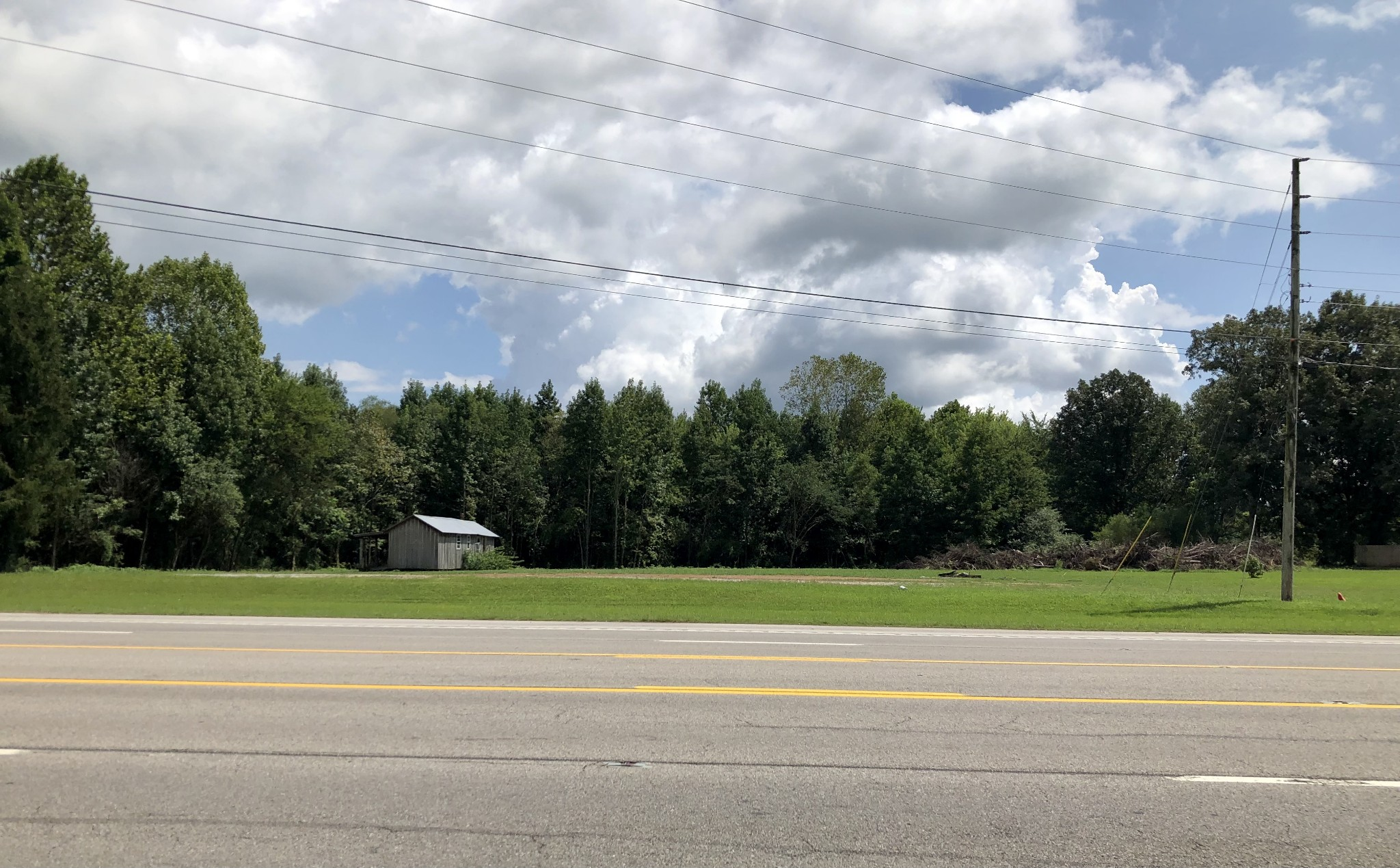 4018 Highway 43 Property Photo
