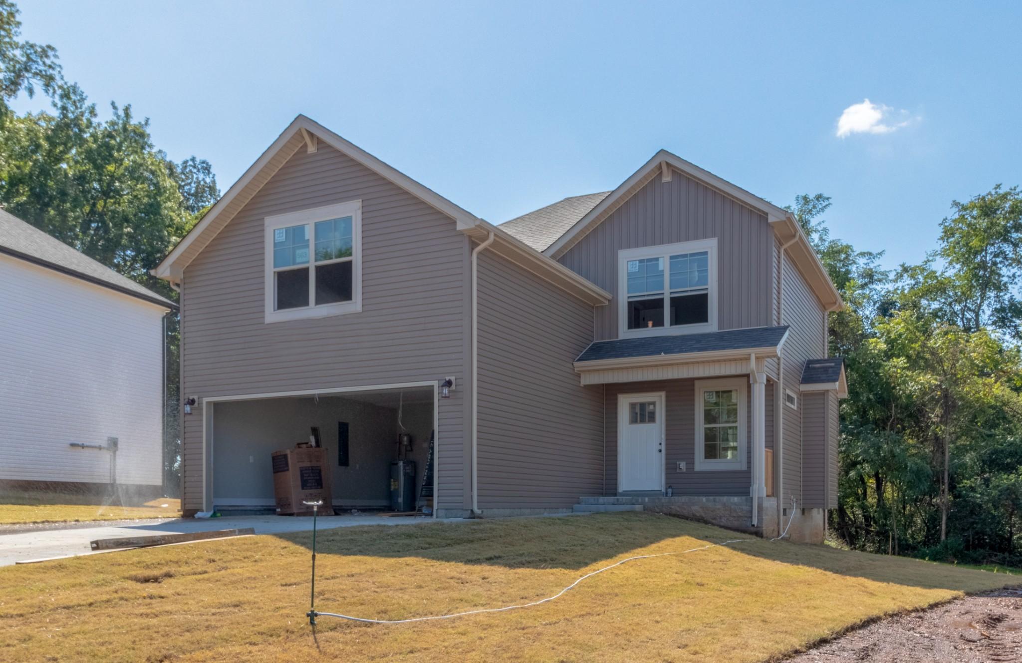 1058 Spicer Drive Property Photo
