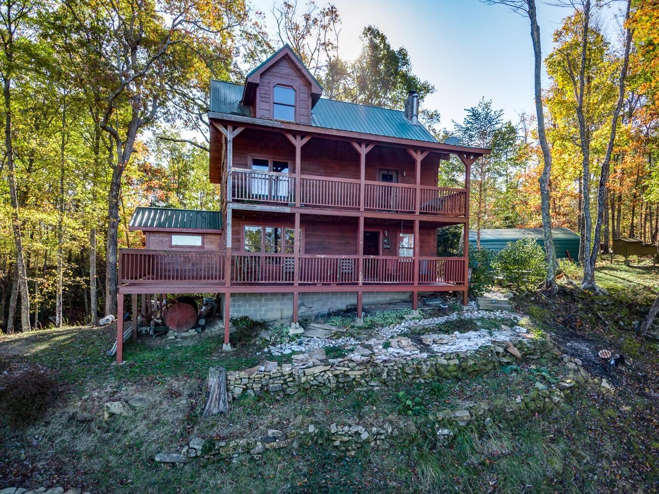 174 Moonshine Bluff Property Photo