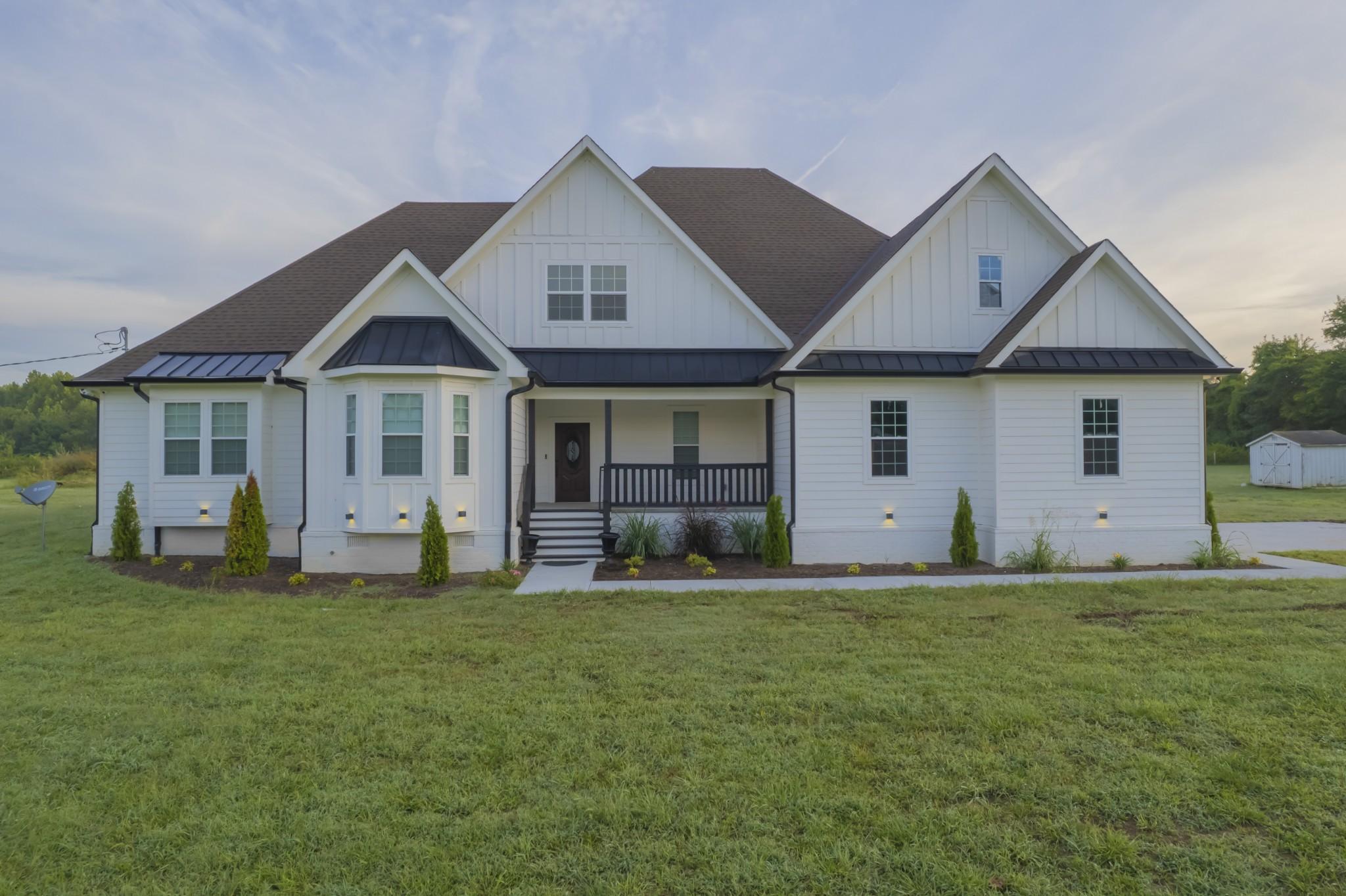 4456 William Woodard Rd Property Photo 1