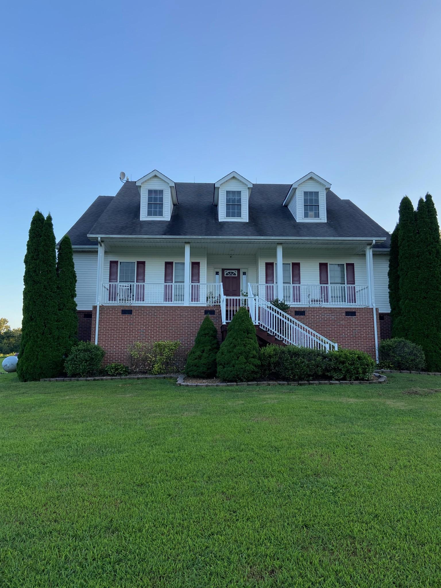305 Darnell Ridge Rd Property Photo