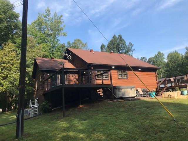 110 Cherry Chapel Rd Property Photo
