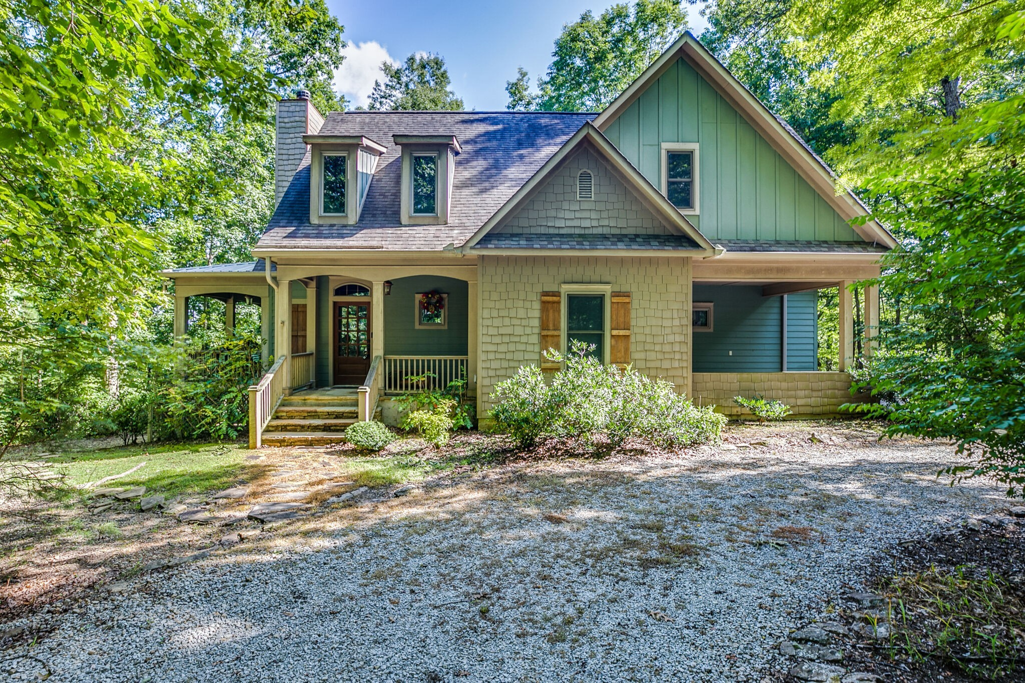 516 Monteagle Falls Rd Property Photo