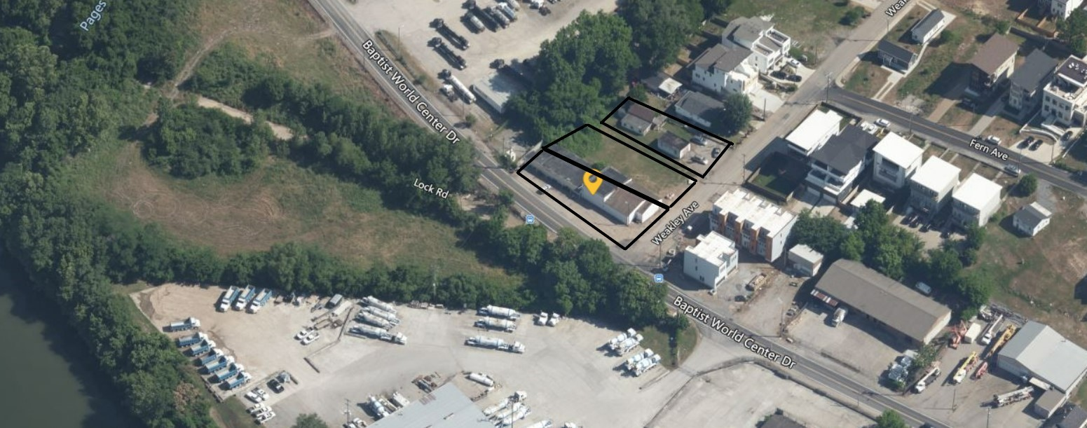 1337 Baptist World Center Dr Property Photo