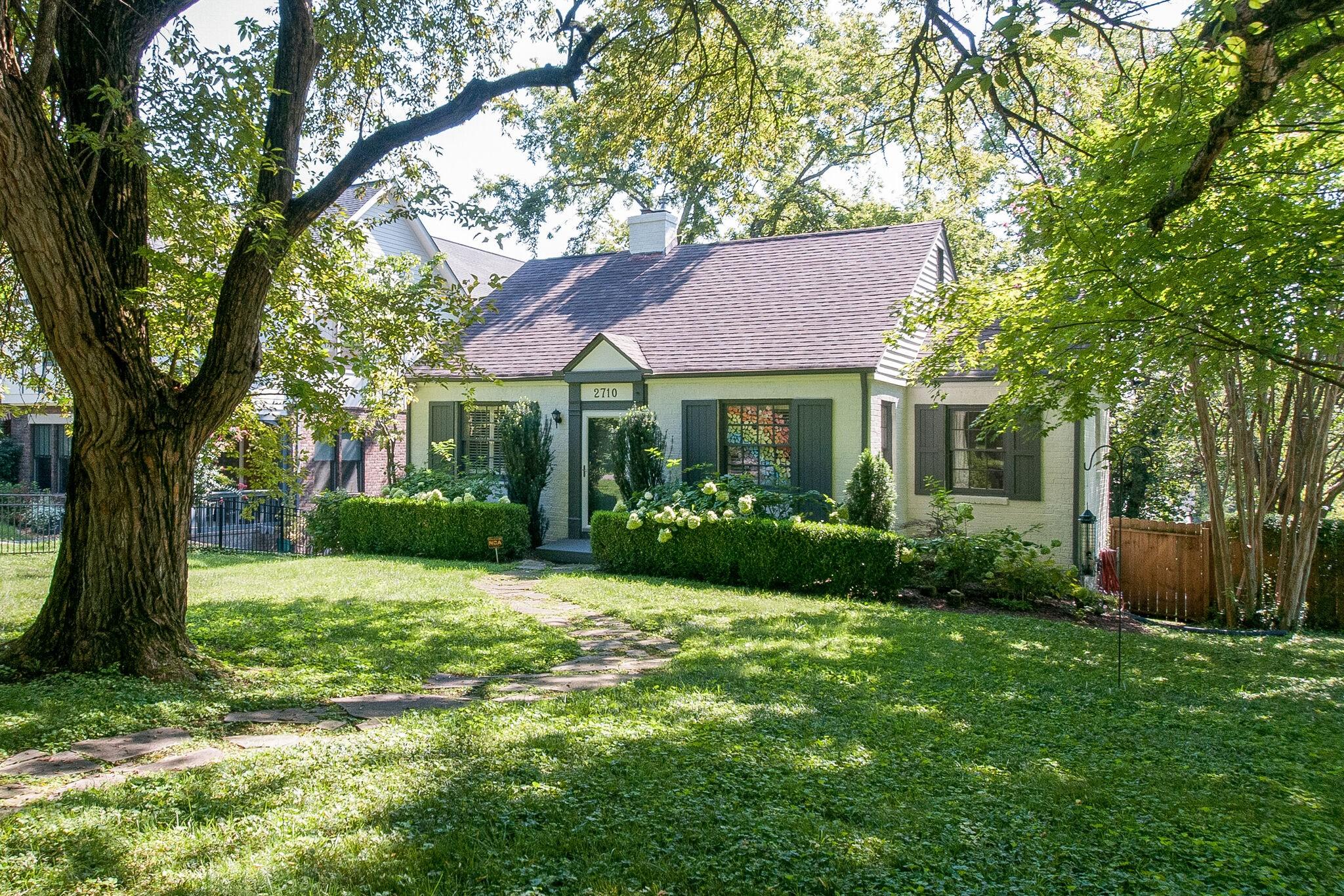 Belmont Hillsboro Real Estate Listings Main Image