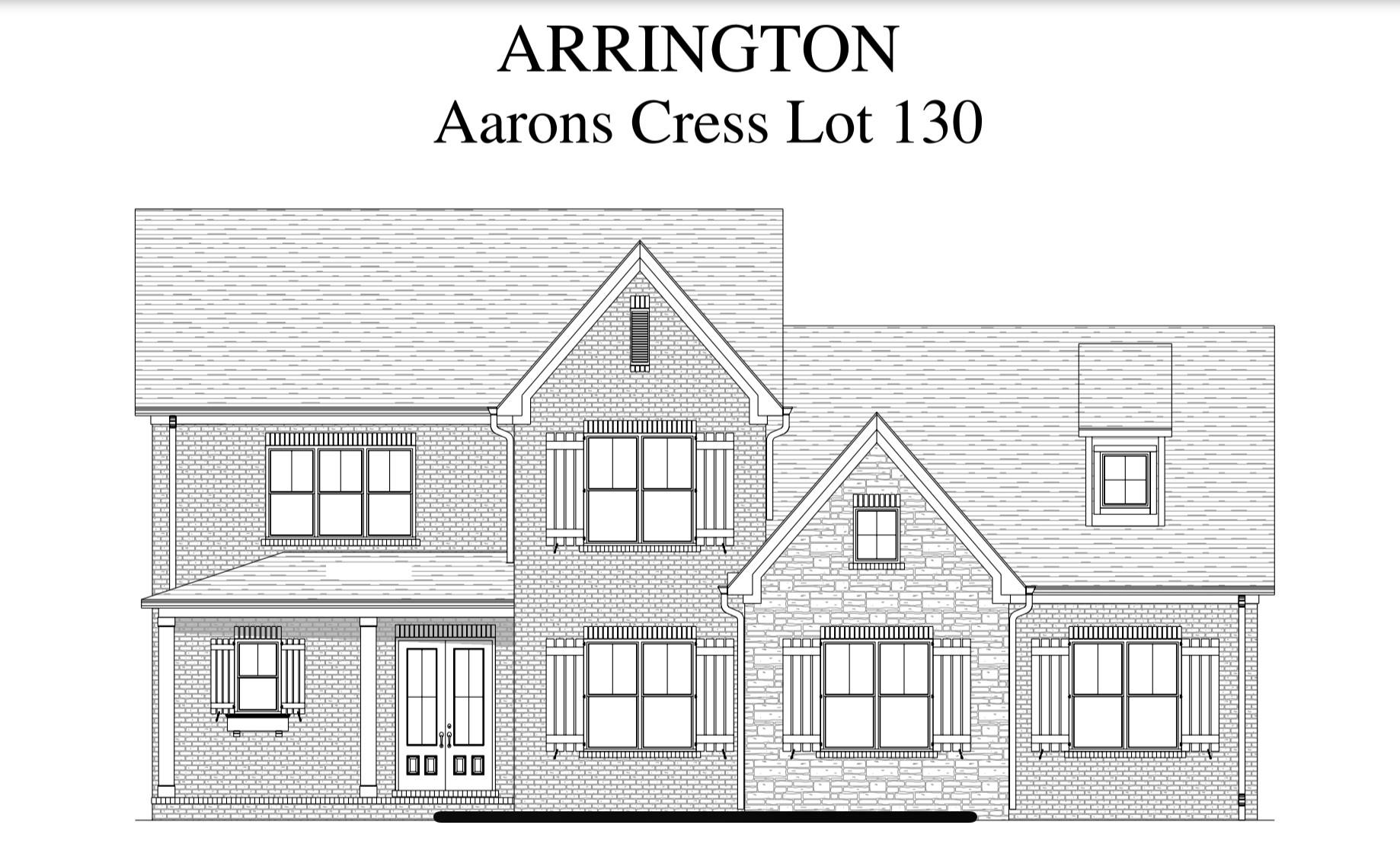 709 Braxton Dr Property Photo
