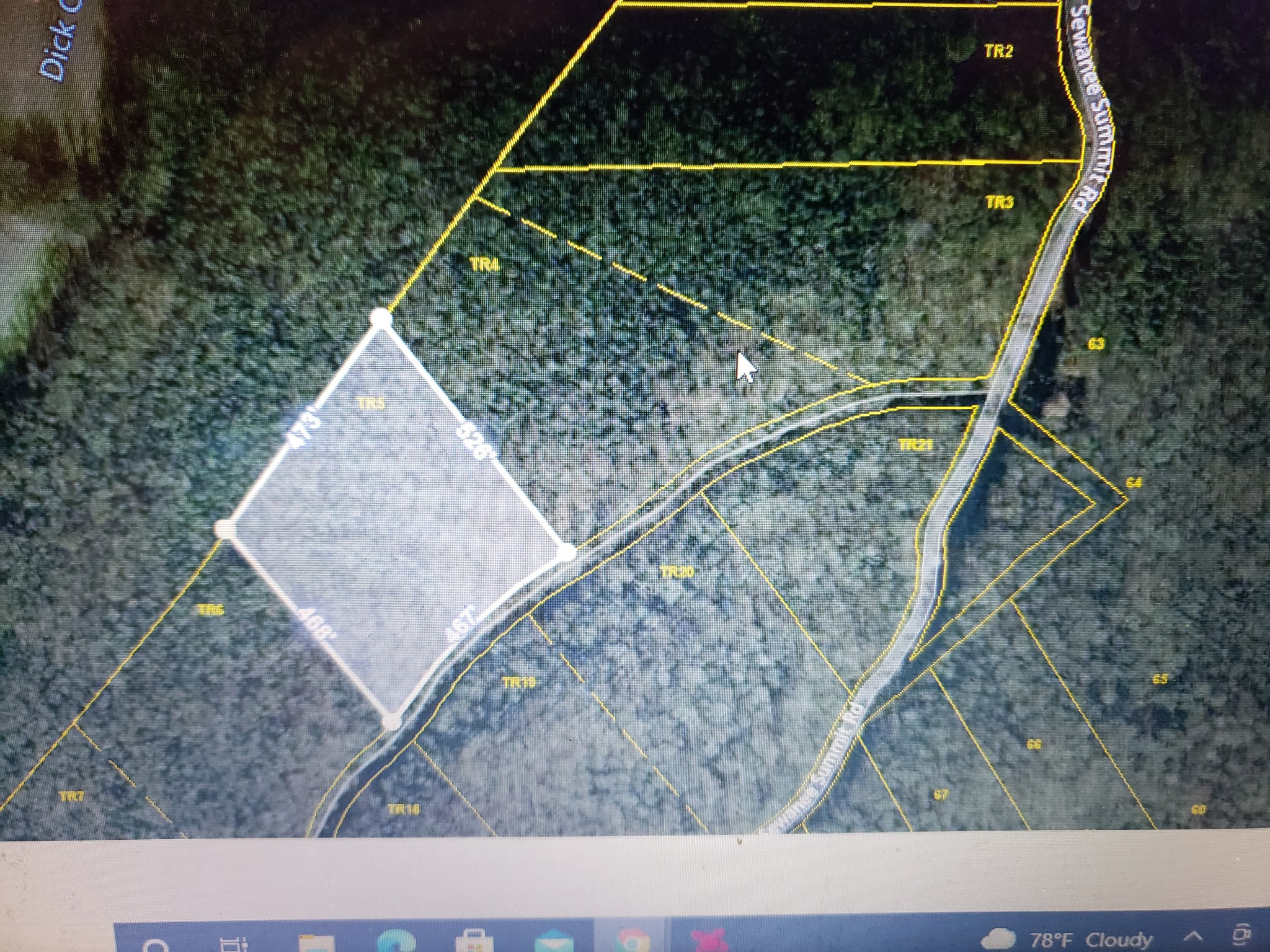 0 Summit Rd Property Photo