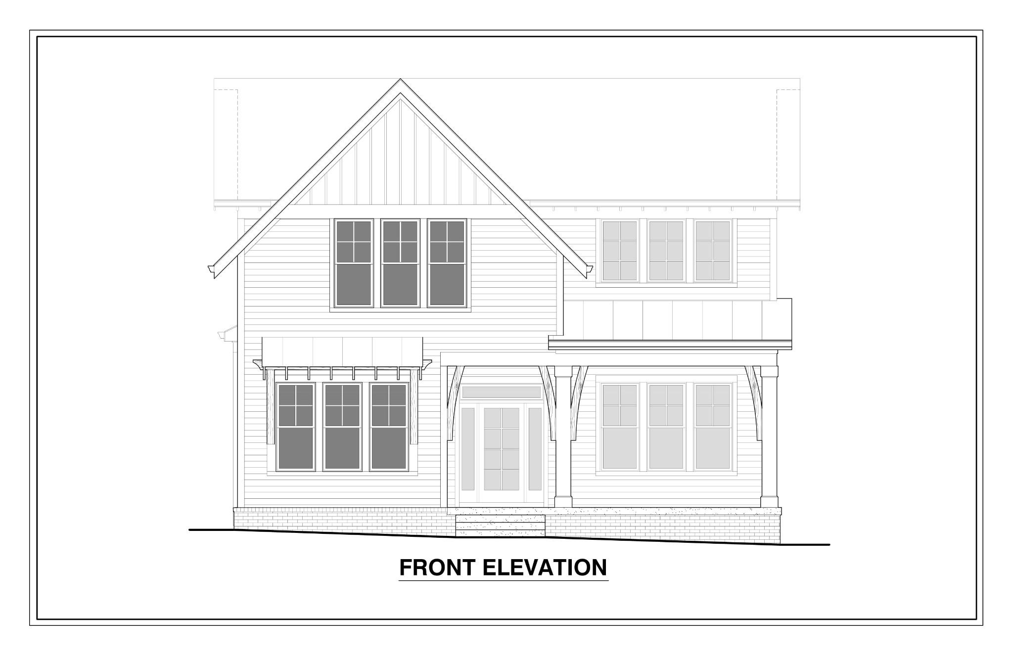 Acklen Avenue Real Estate Listings Main Image