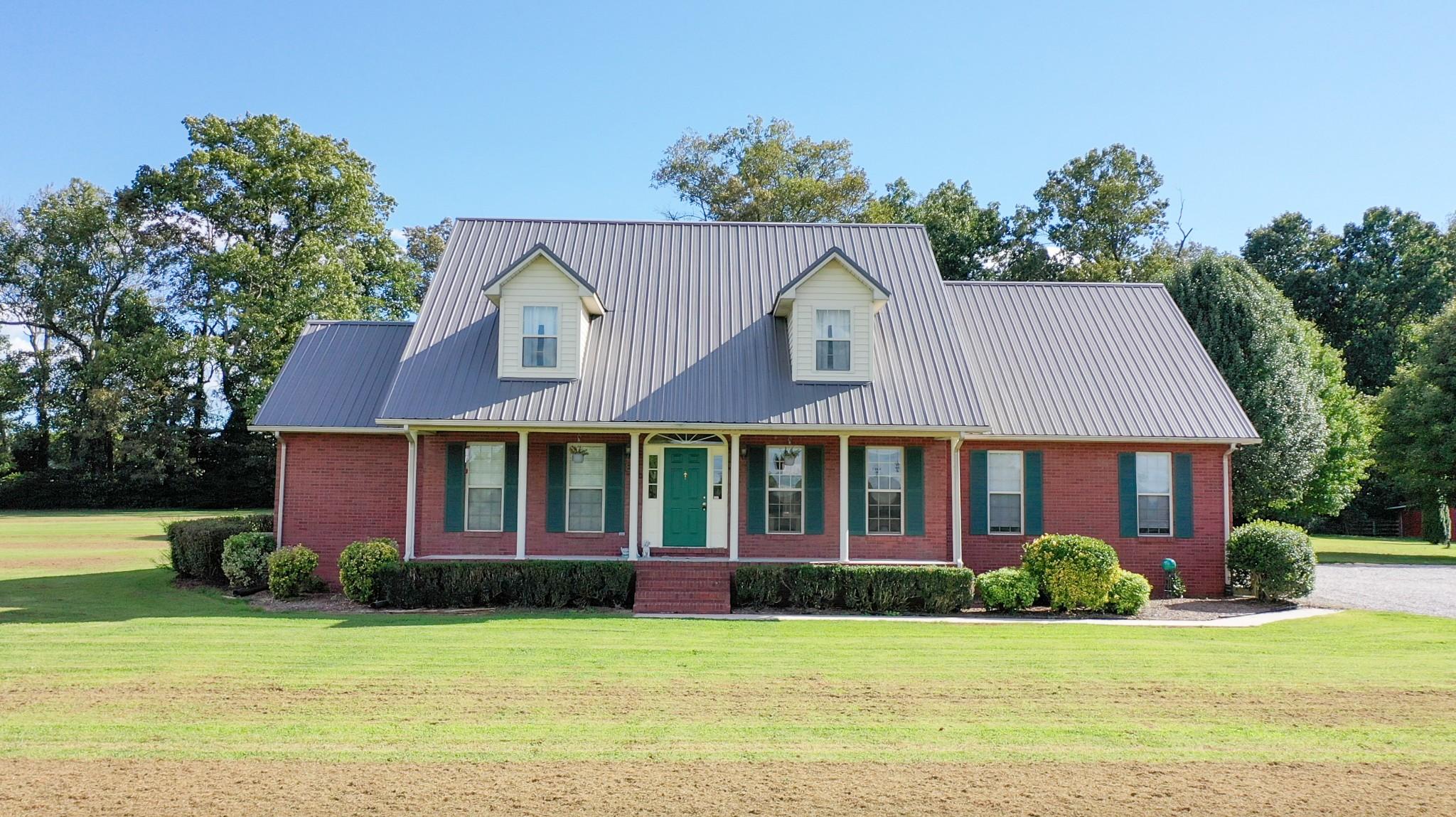 89 Logan Chapel Rd Property Photo