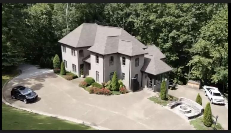 1254 Webb Ridge Rd Property Photo