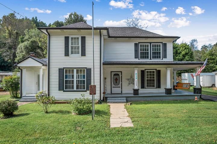 419 East Main Street Property Photo