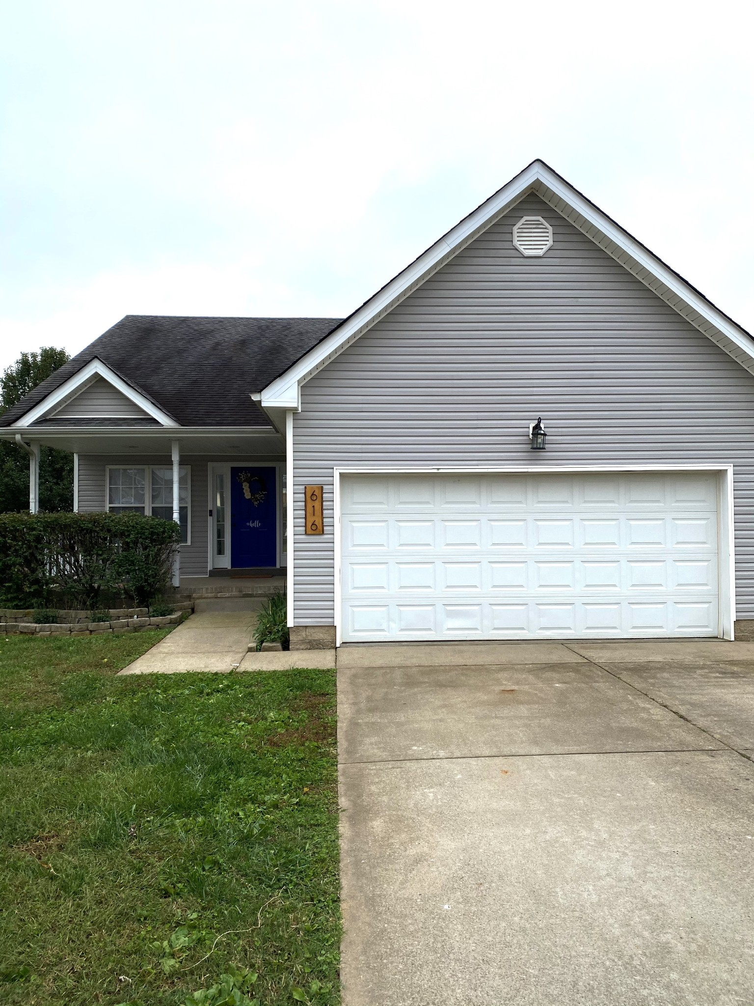 616 S Cavalcade Cir Property Photo