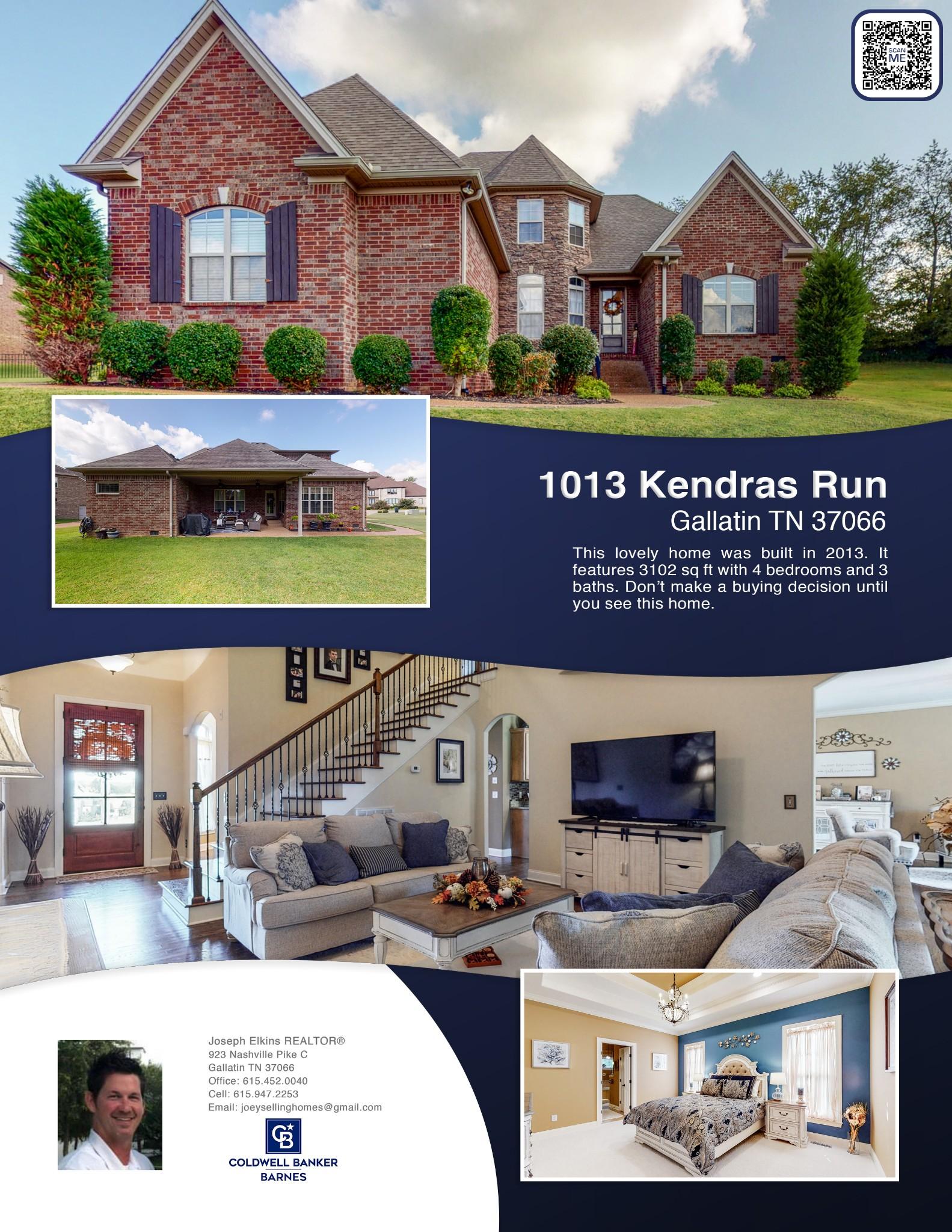 1013 Kendras Run Property Photo 48