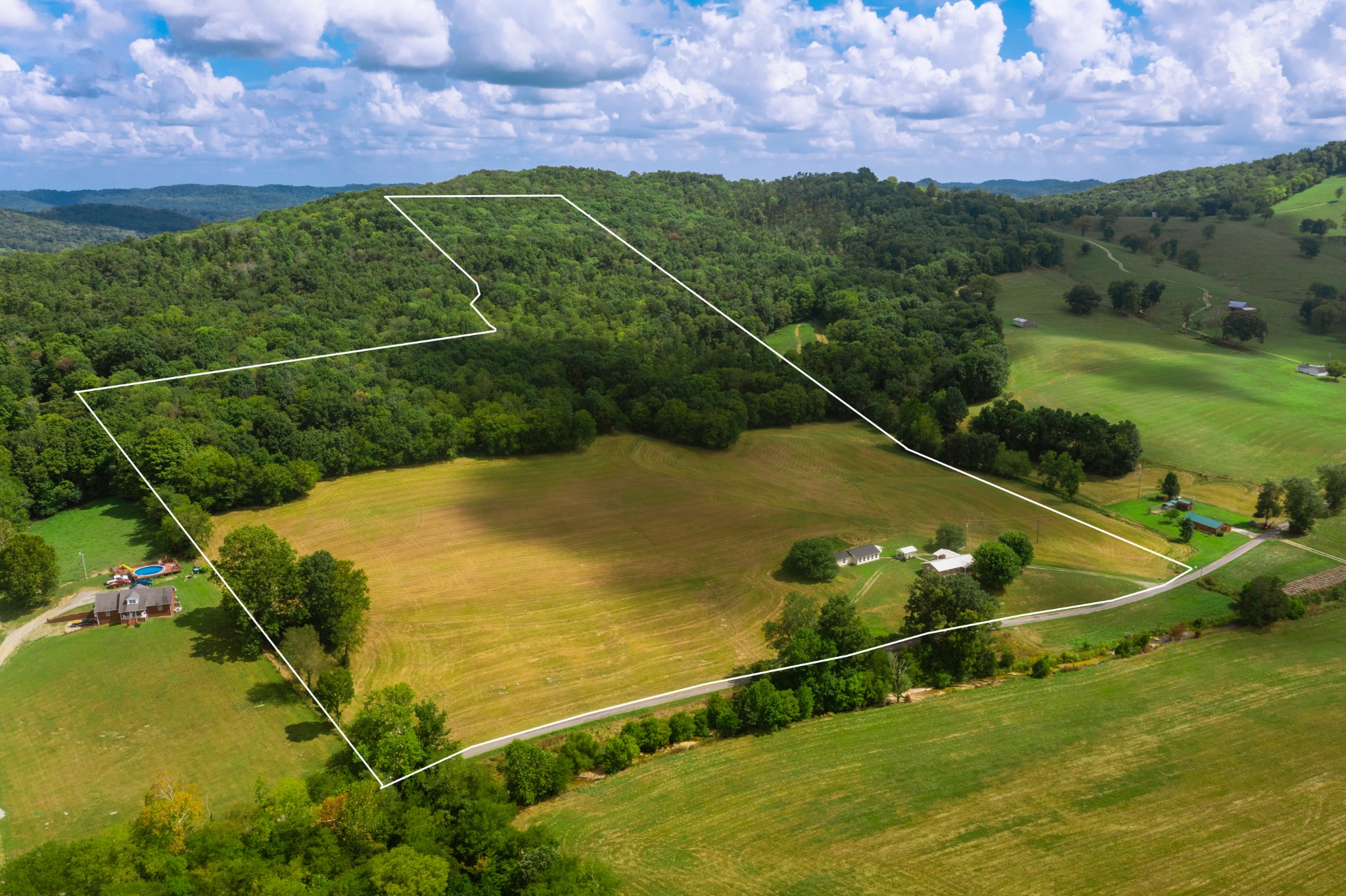 191 Dry Fork Rd Property Photo