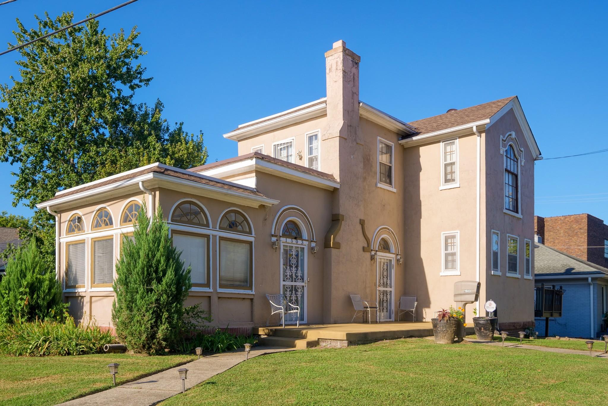 1503 Edgehill Ave Property Photo