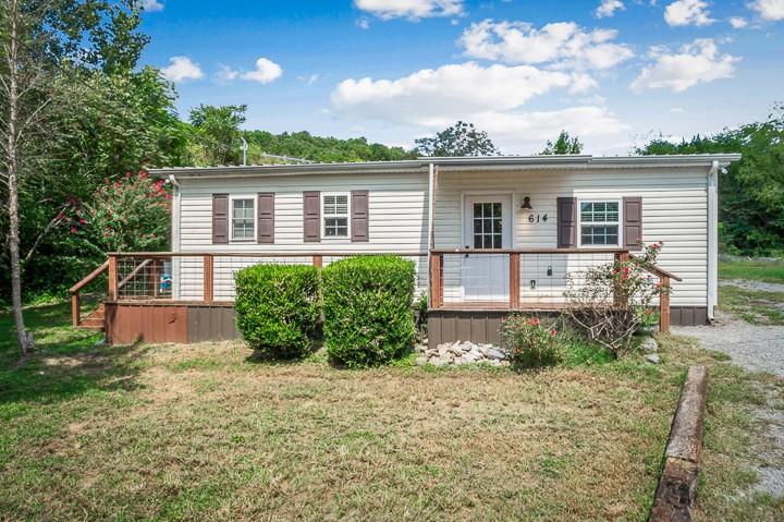 614 W Main St Property Photo