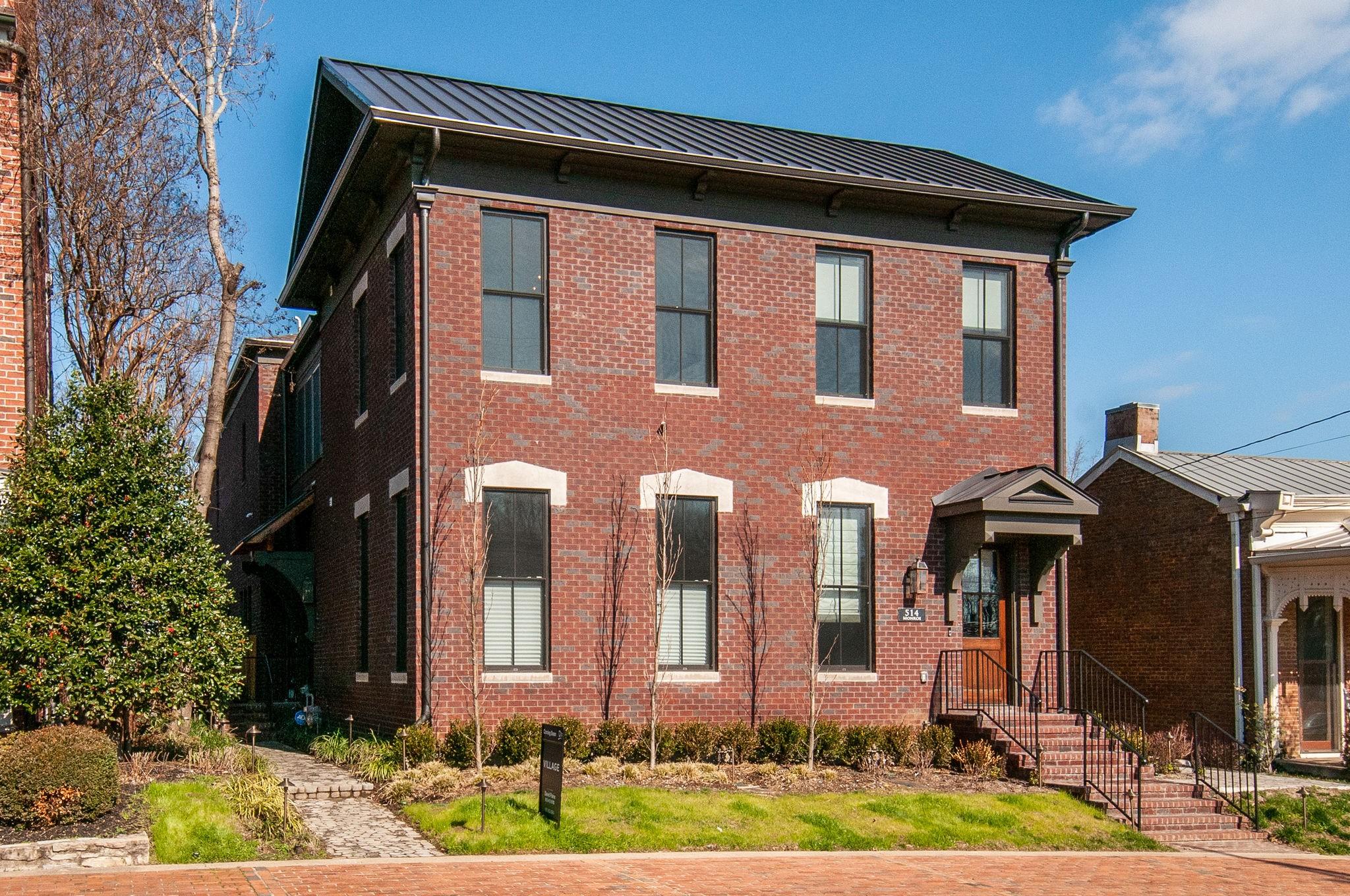 514 Monroe Residences Real Estate Listings Main Image