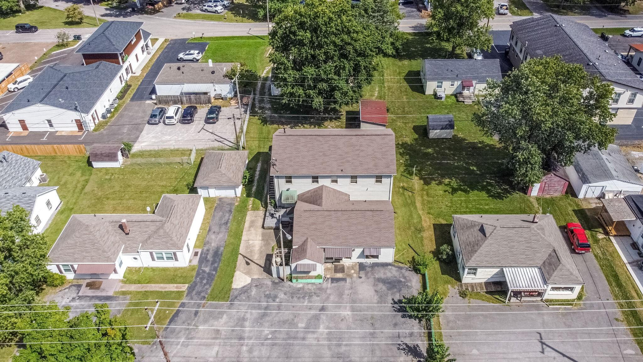 2814 Bransford Ave Property Photo