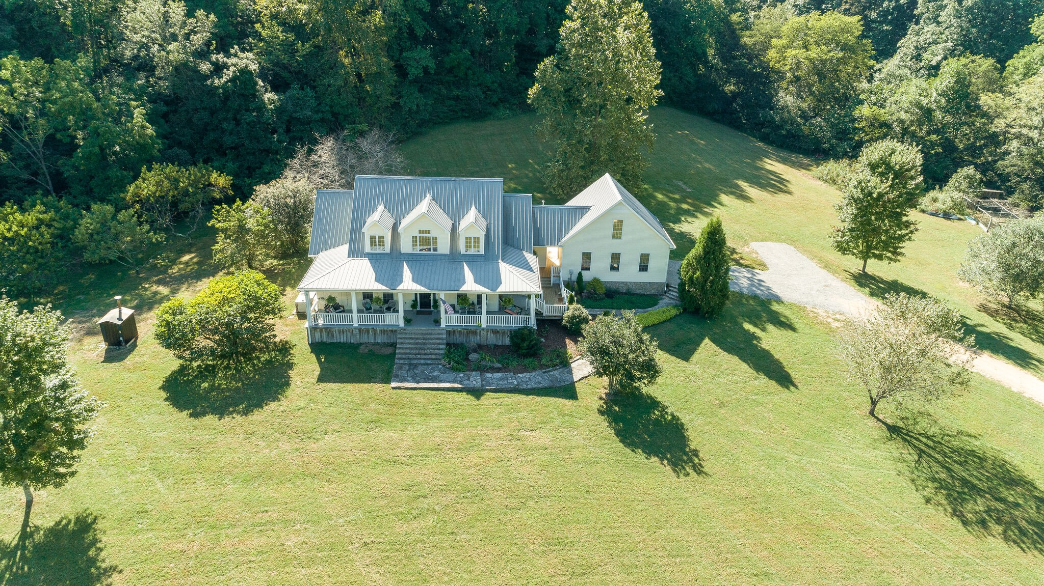 630 West Fork Road Property Photo