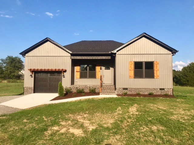 1502 Rockbridge Rd. Property Photo