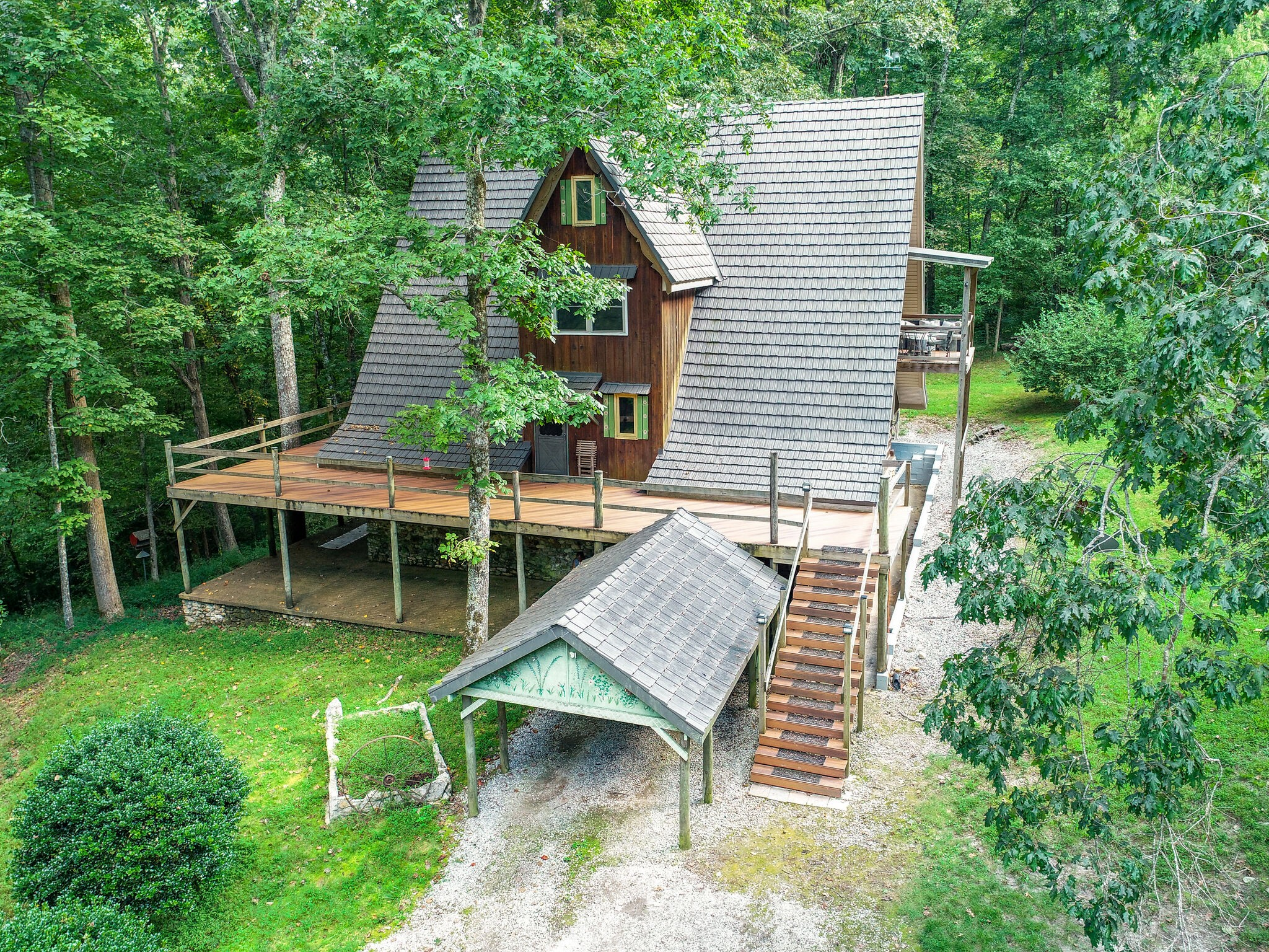 110 Wildwood Ln Property Photo