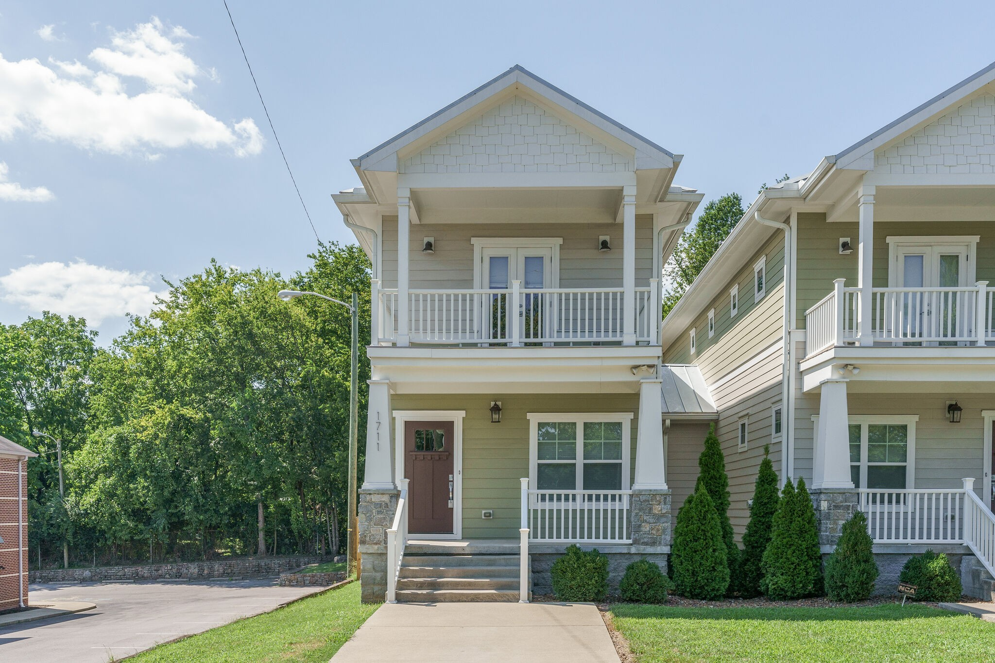 1709 Ridley Blvd Town Home Real Estate Listings Main Image