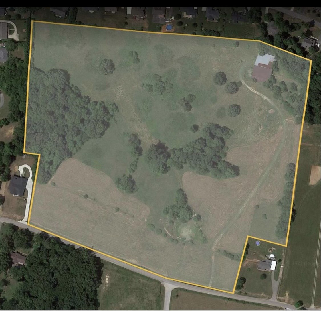 0 W Cemetery Road Property Photo