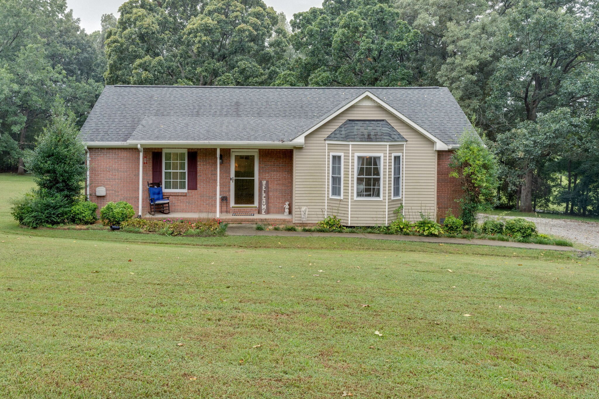 5091 Jones Chapel Rd Property Photo