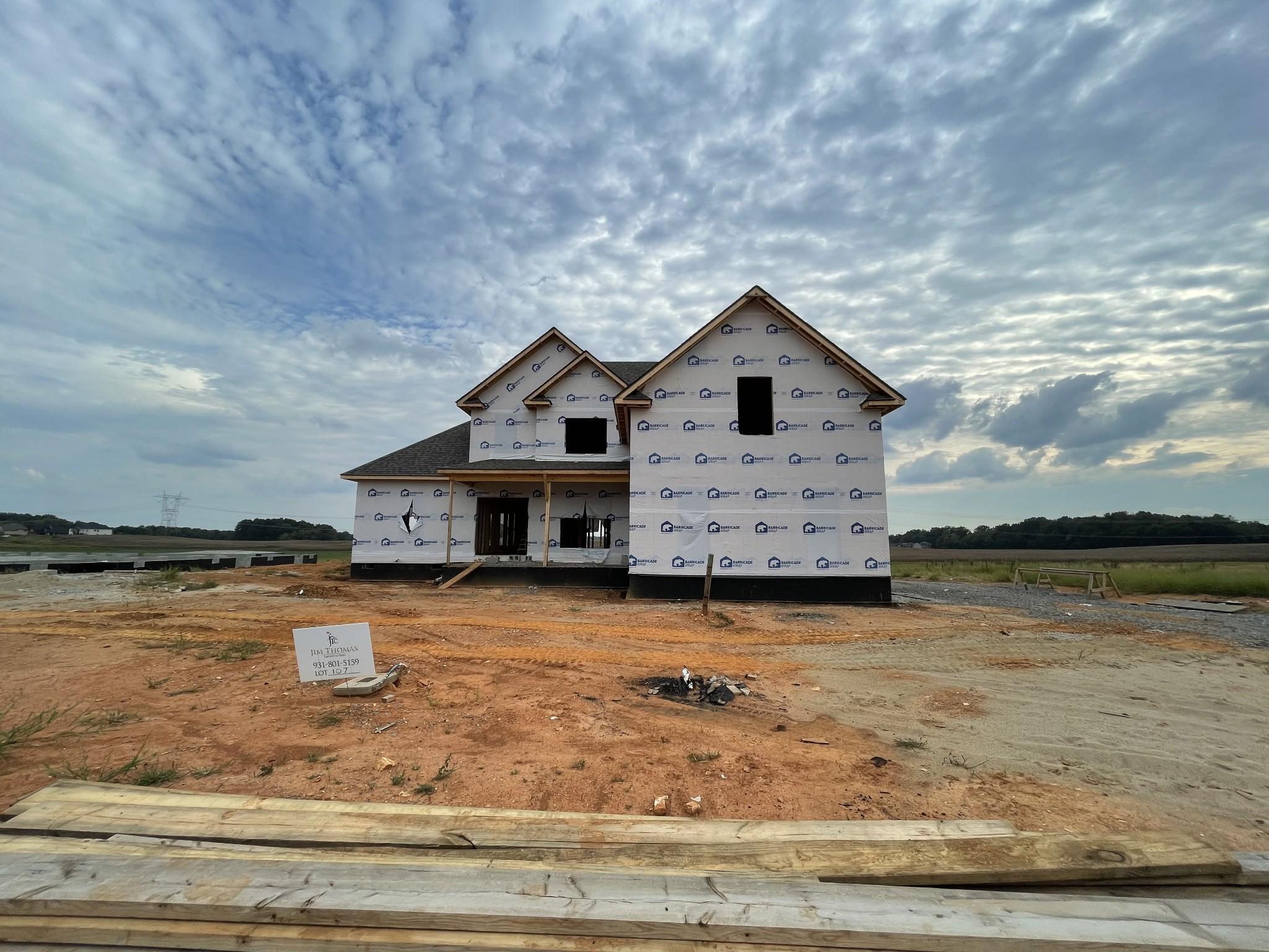 107 Hartley Hills Property Photo 1
