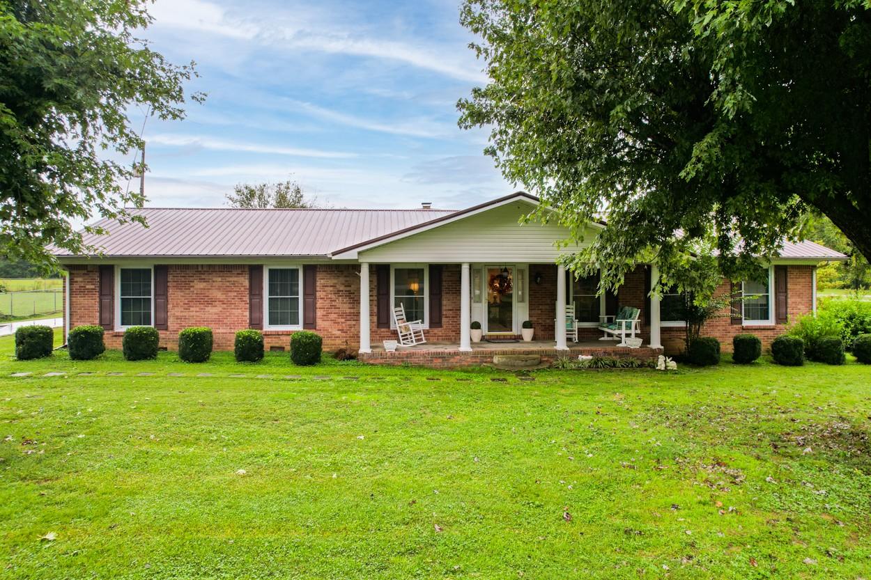 271 Blanton Chapel Rd Property Photo 1