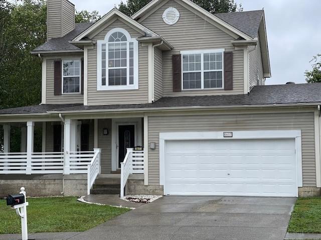 5617 Cedar Ash Xing Property Photo