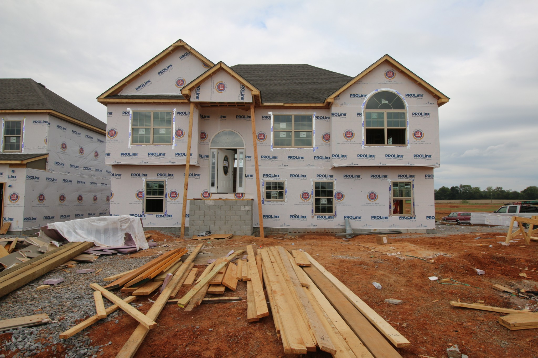 261 Mills Creek Property Photo