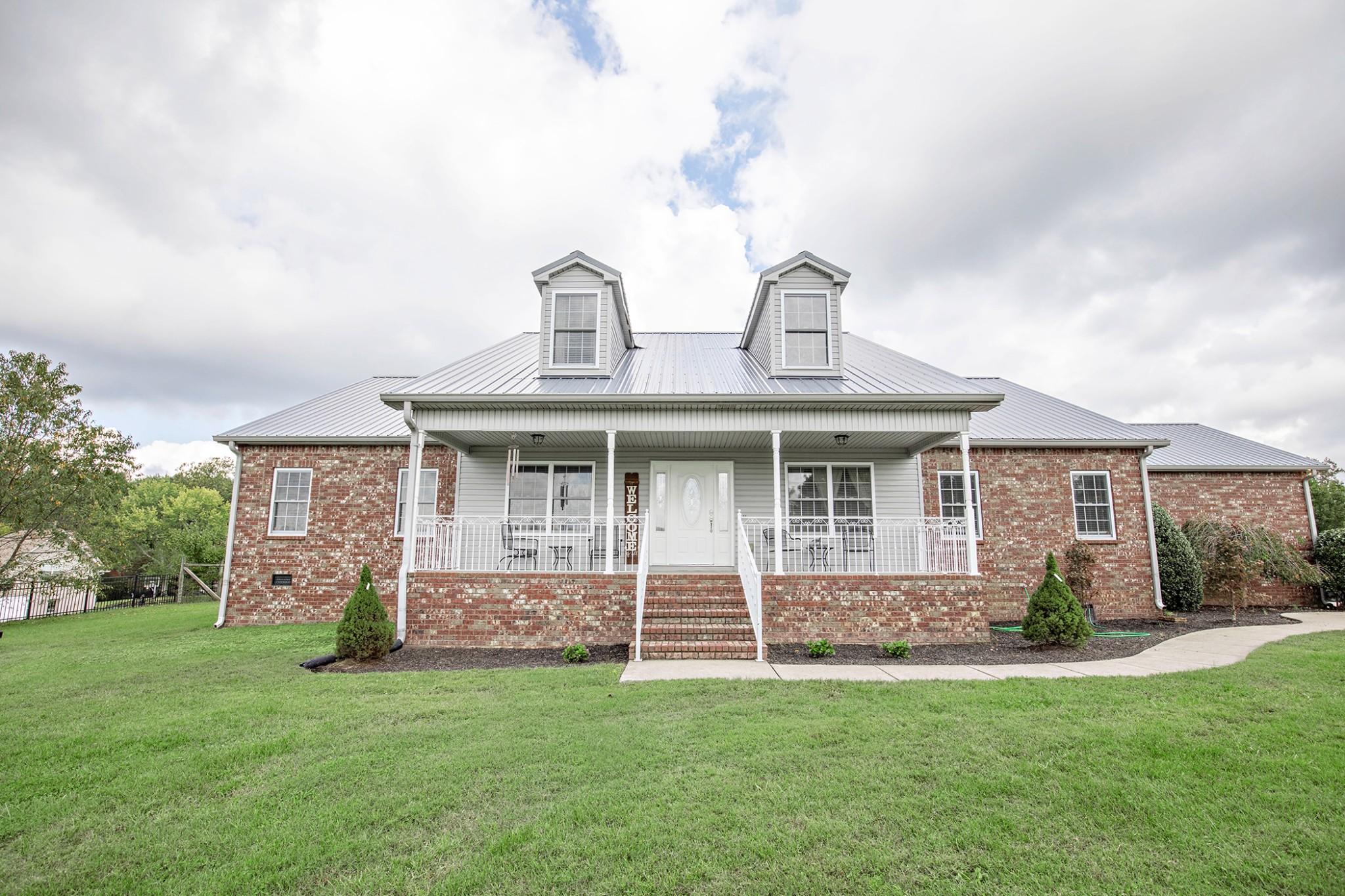 335b S Palmers Chapel Rd Property Photo