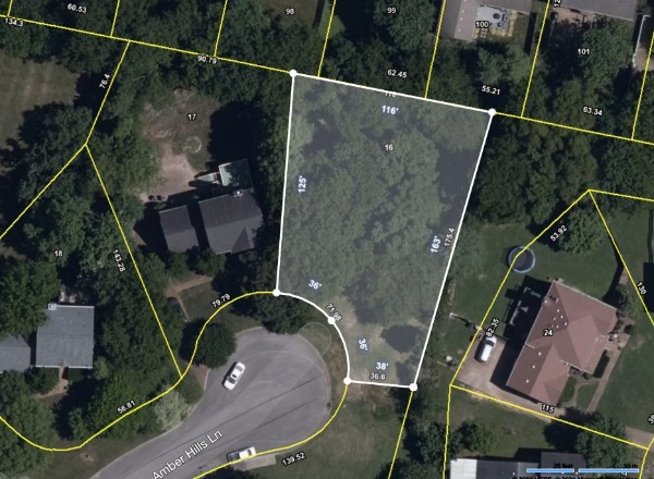 7949 Amber Hills Ln Property Photo