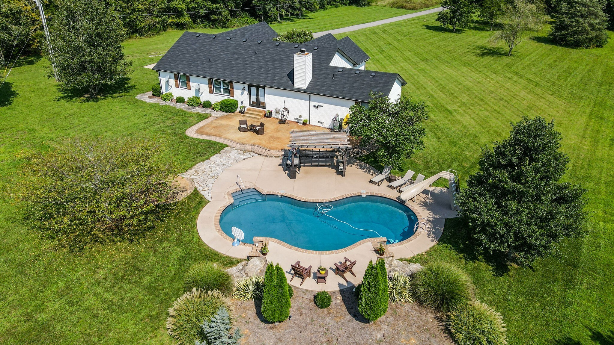 10959 Panther Creek Rd Property Photo 1