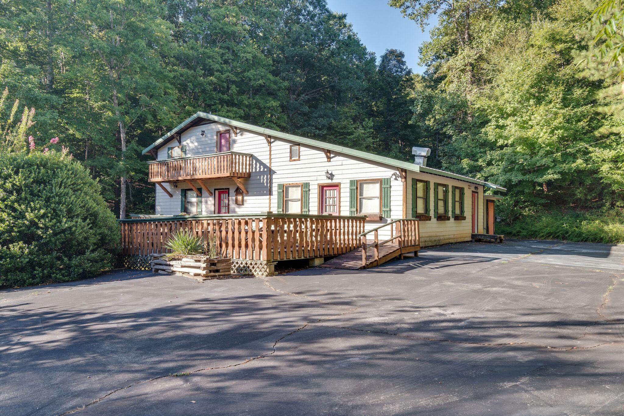 232 Cane Creek Rd Property Photo