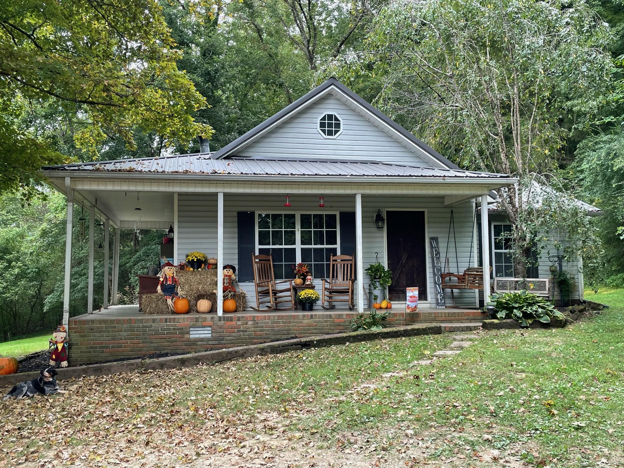 5620 Knob Creek Rd Property Photo