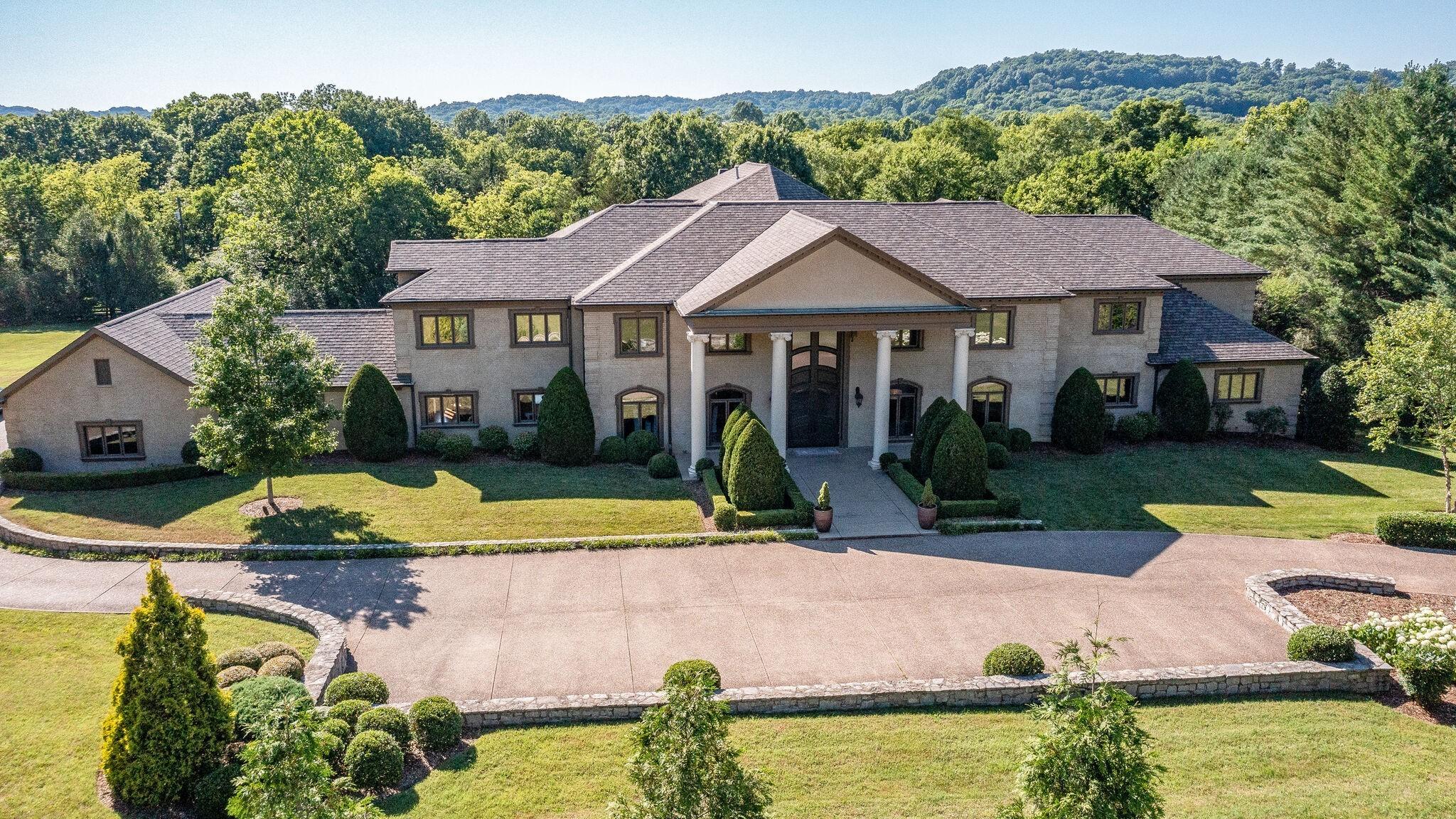 6261 Hillsboro Pike Property Photo 1