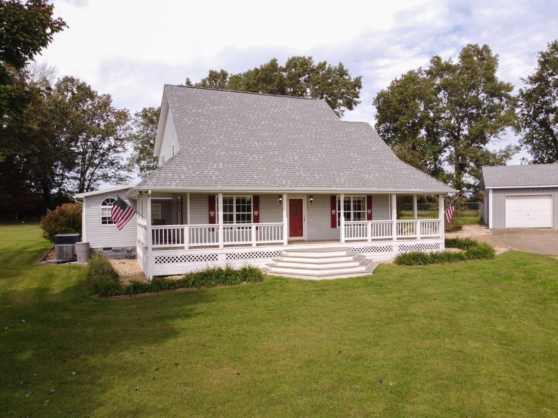 2517 Summer Oaks Cir Property Photo