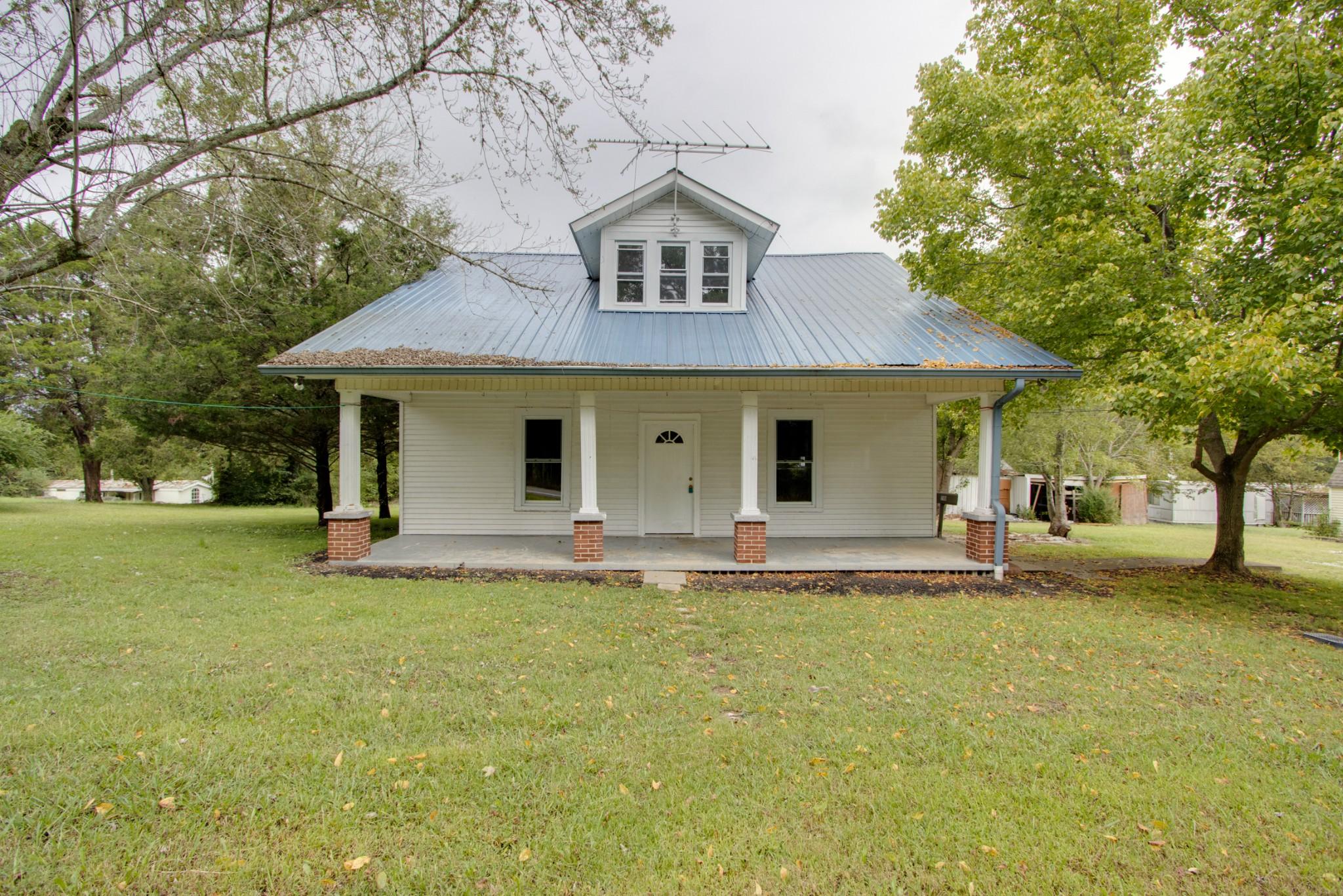 268 New Middleton Hwy Property Photo