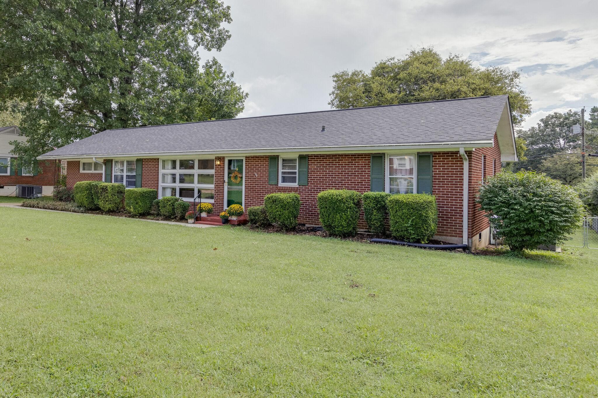 212 Porter Cir Property Photo