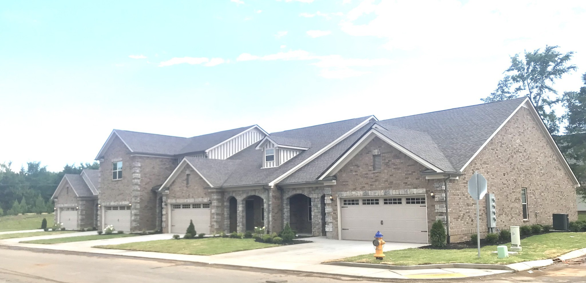 1109 Javelin Lane (lot 38) Property Photo