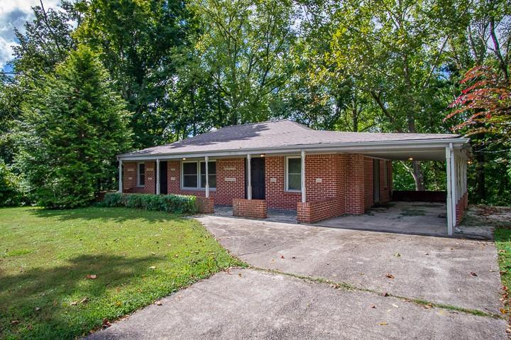1150 Mcbroom Branch Rd Property Photo